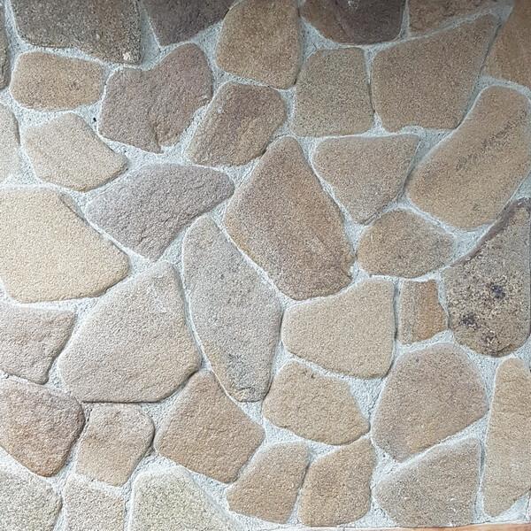 Галька из песчаников